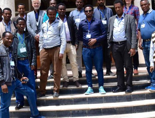 Successfully launched the Ethiopia case of the Nextfood programme on 27 March 2019 at Mekelle