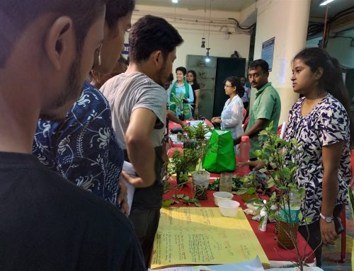 The Nextfood case course, organised by University of Calcutta/Welthungerhilfe